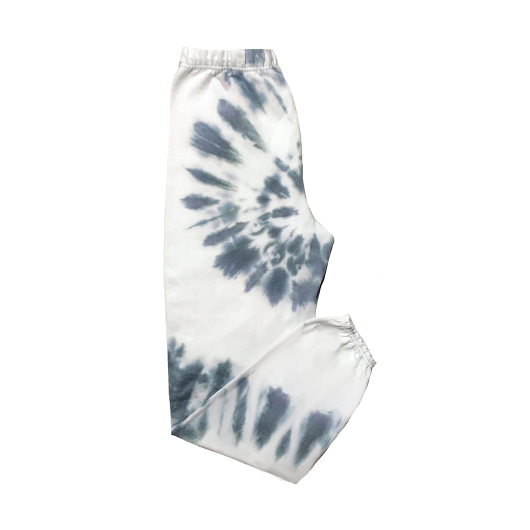 Custom Light Swirl Sweatpants