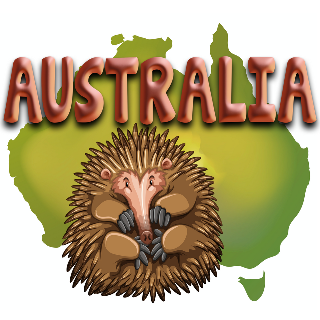 All things Australian