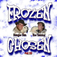 FROZEN CHOSEN ADVENTURE ALBUM | A Musical Choppa Adventure to the Arctic | Digital Download | Arctic Animals Songs for Kids | Creation Connection