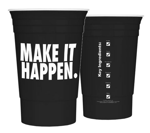 16 oz. Double Wall Insulated Cups
