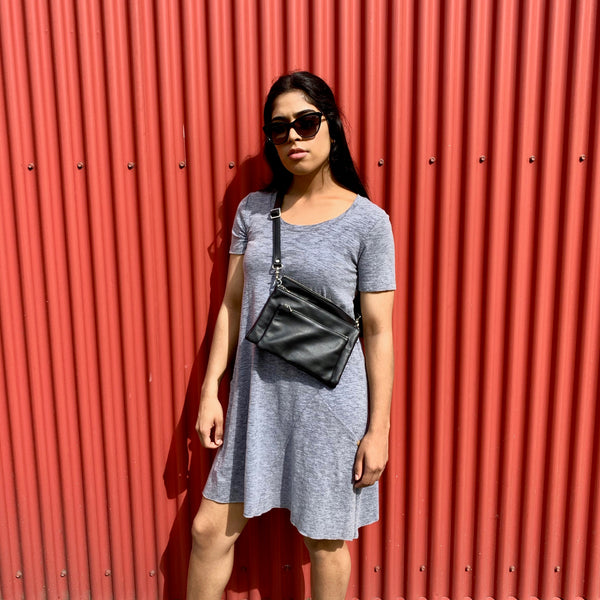 Not-so-basic T-Shirt Dress