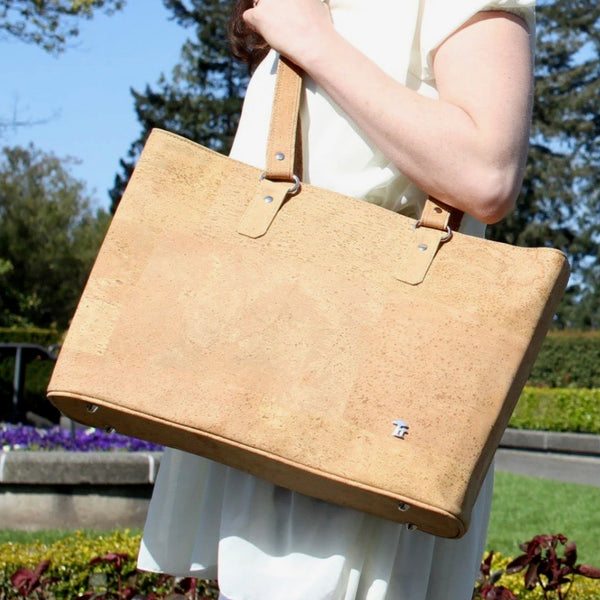 Sar Cork Bag