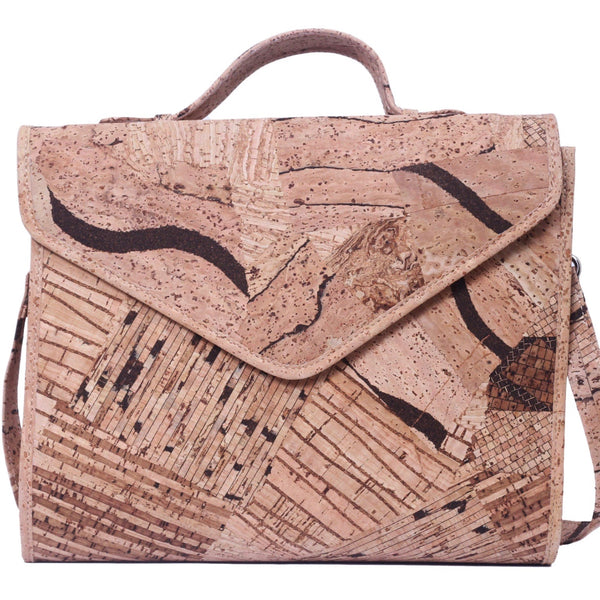 Mir Cork Bag