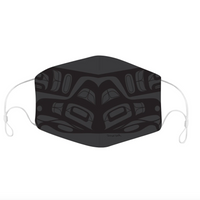 Reusable Face Mask - 15 Different Designs