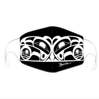 Reusable Face Mask - 18 Different Designs