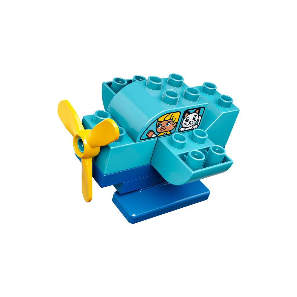 Juego My First Plane Duplo