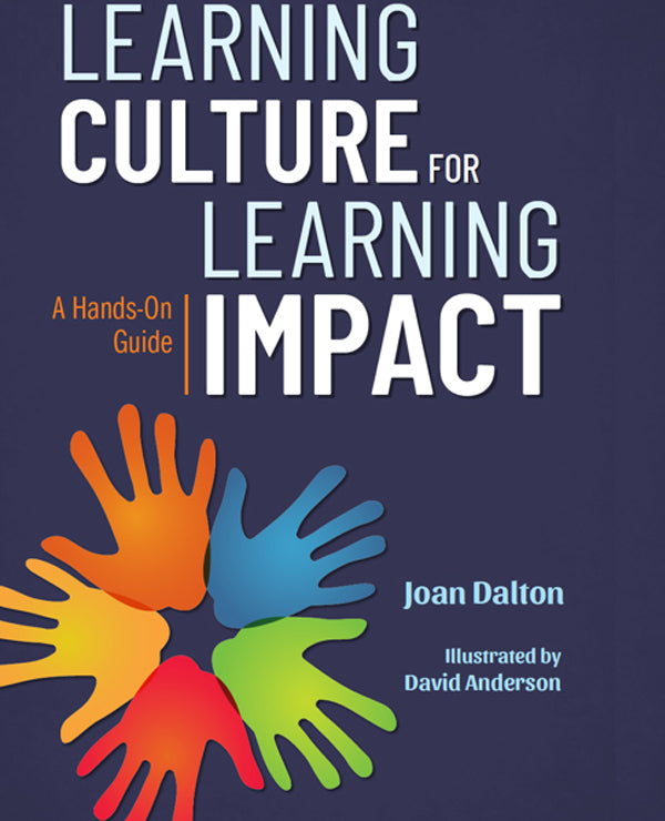 Learning Culture for Learning Impact