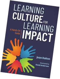 Learning Culture for Learning Impact: A Hands on Guide