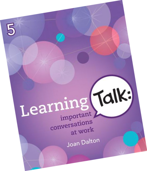 Learning Talk series 5