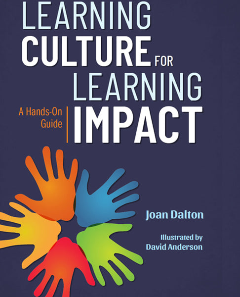 Learning Culture for Learning Impact  - print copy