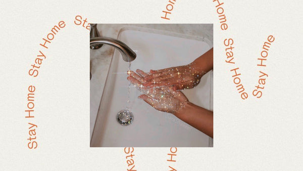 How To Keep Your Beauty & Skin Care Regimen Sanitary | The Magic Glow Co.