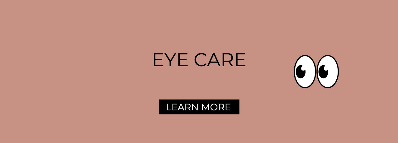 Eye Care Guide - The Magic Glow Co.