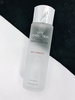 Missha Time Revolution The First Treatment Essence RX - The Magic Glow Co