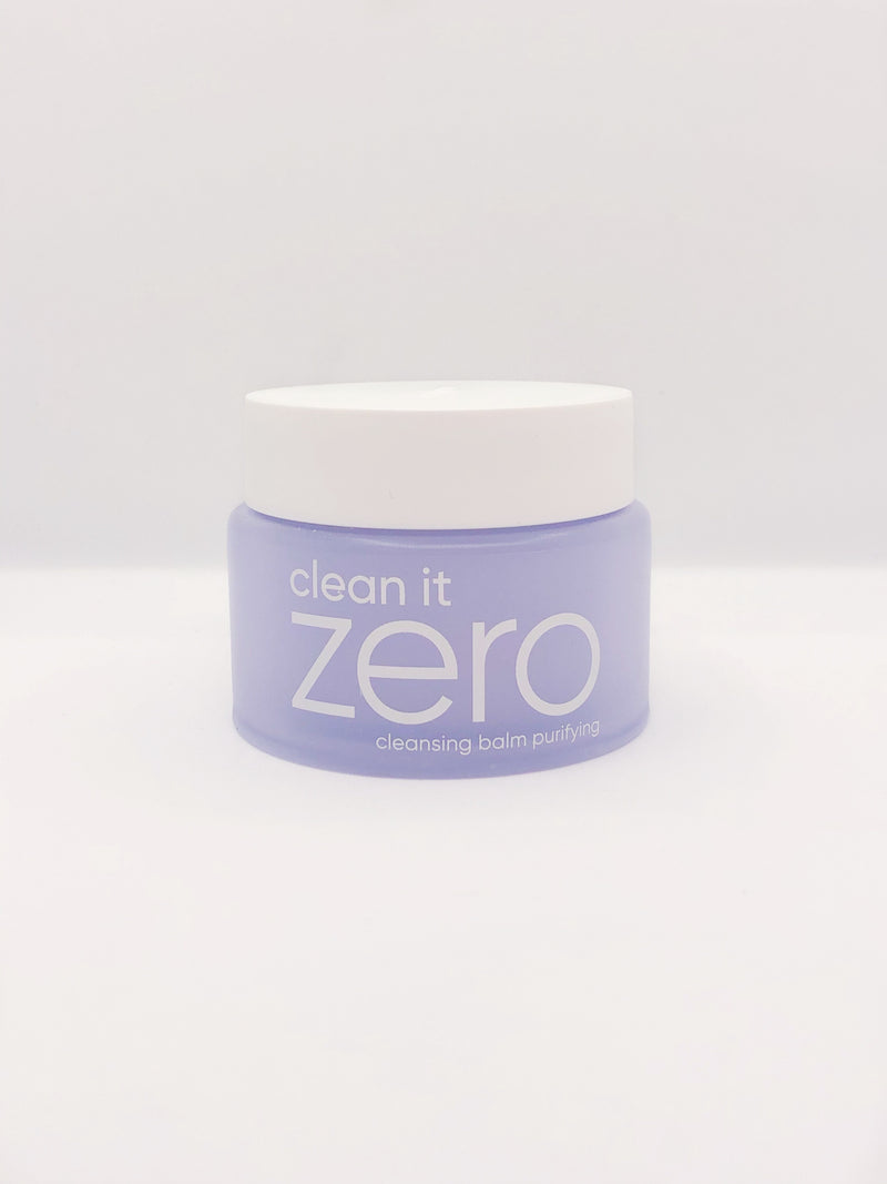 Banila Co Clean It Zero Balm Purifying - The Magic Glow Co