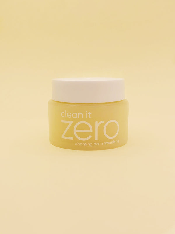 Banila Co Clean It Zero Balm Nourishing