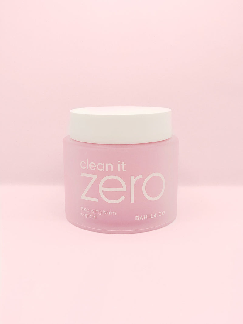Banila Co Clean It Zero Balm Original 180 ml