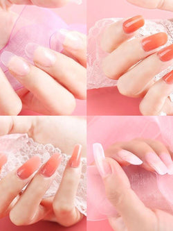 ROSALIND Poly Gel For Nails | Nail Gel - The Magic Glow Co.