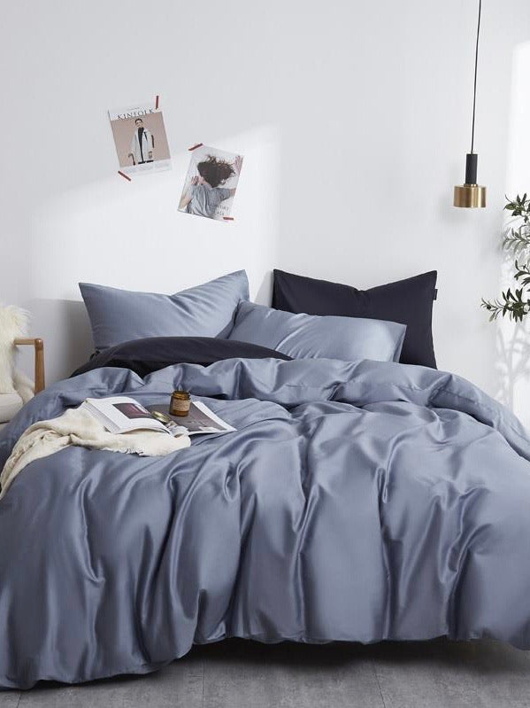 Silky Soft Pure Egyptian Cotton Bedding Set | The Magic Glow Co.