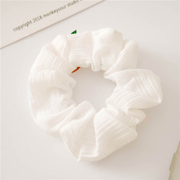 Elastic Hair Scrunchie - The Magic Glow Co.