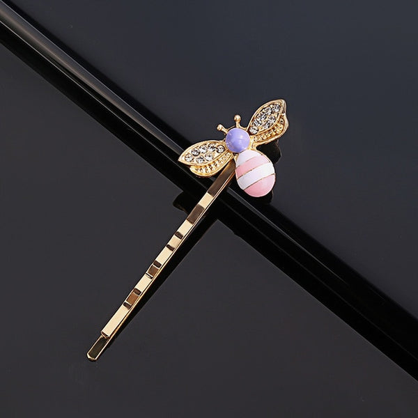 Exquisite Bee Hairpin | Hair Accessory  - The Magic Glow Co.