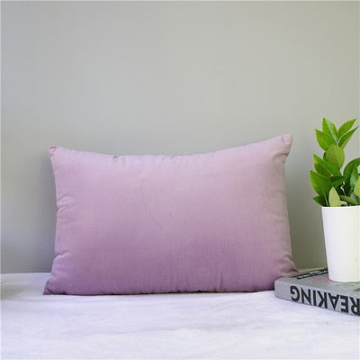 Velvet Cushion Cover | The Magic Glow Co.