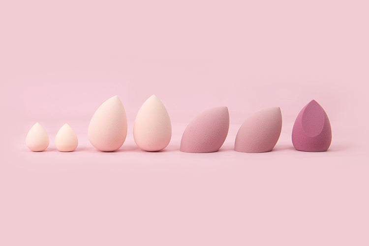 Beauty Blenders - Ultra-Soft Latex-Free Foundation Blender - The Magic Glow Co.