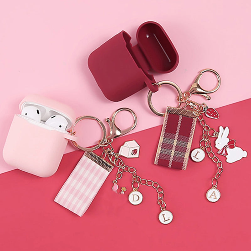 Cute Animal Decoration Case for AirPods | The Magic Glow Co.