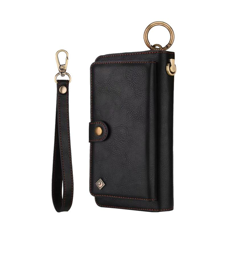 Ultimate Wristlet Phone Case For iPhone Series