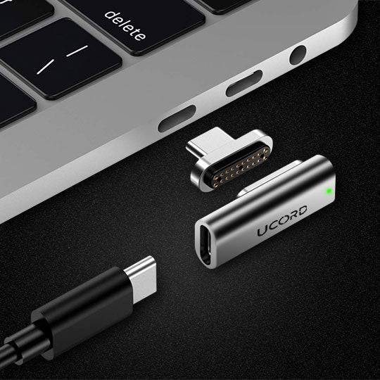 UCord Mac Magnetic Adapter