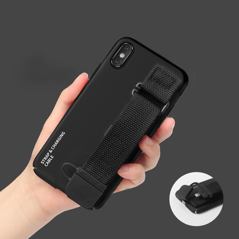 Hottest Charging cable case for iPhone Series