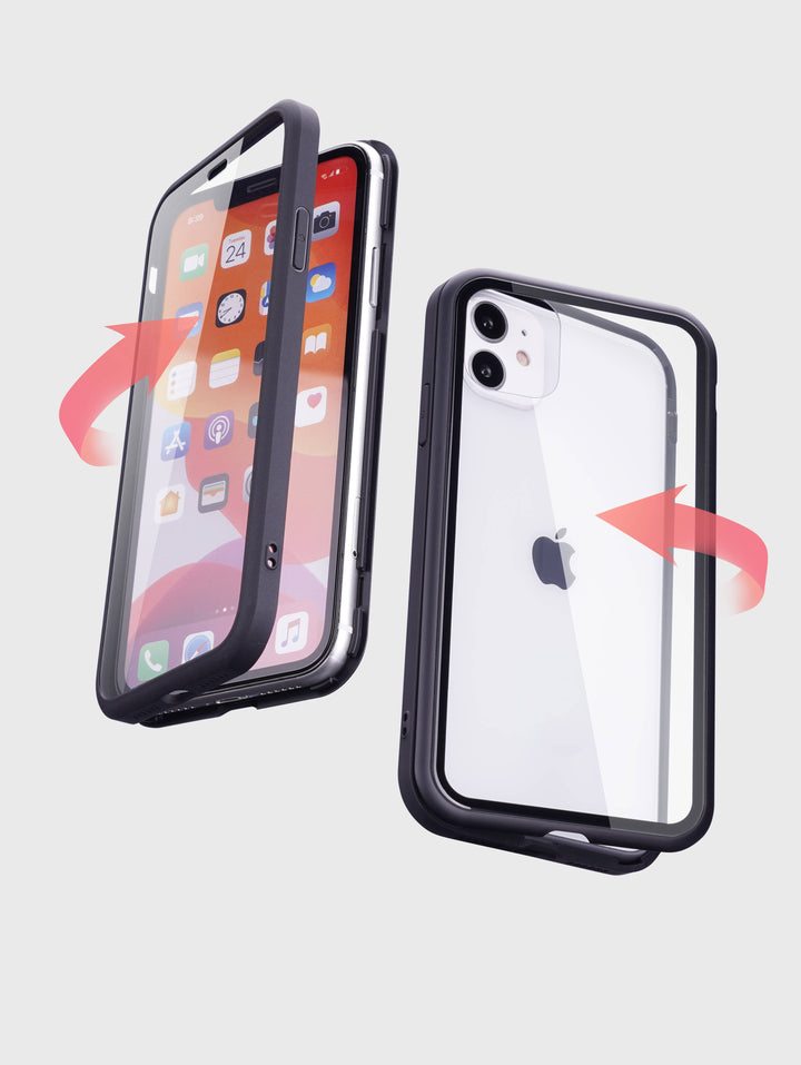 360° Full Protective shockproof case for iPhone 11 Series