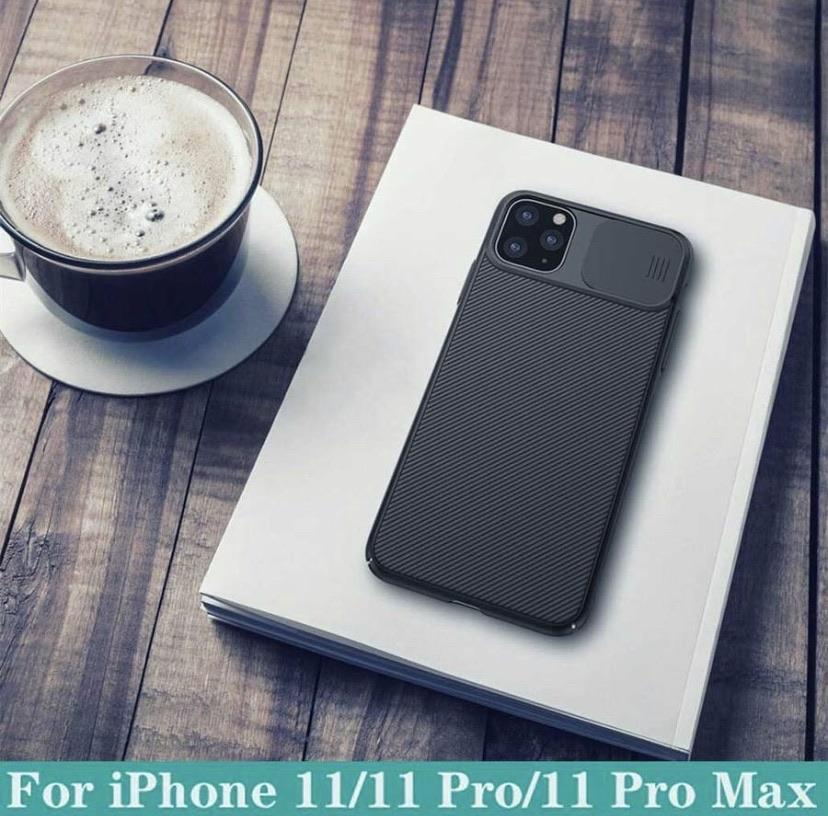 Ucord Shield Case for iPhone 11 Series