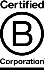 B corp certification seal
