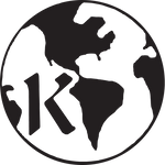 Earth Kosher certification seal