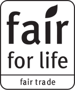 Fair for Life certification seal