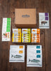 Patagonia Provisions Deluxe Gift Box with Buffalo Jerky, Sockeye Salmon, Fruit + Almond Bars and Tsampa
