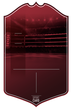 BOXING RED