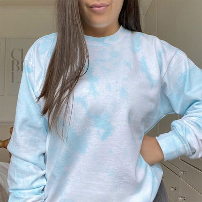 Head In The Clouds Crewneck