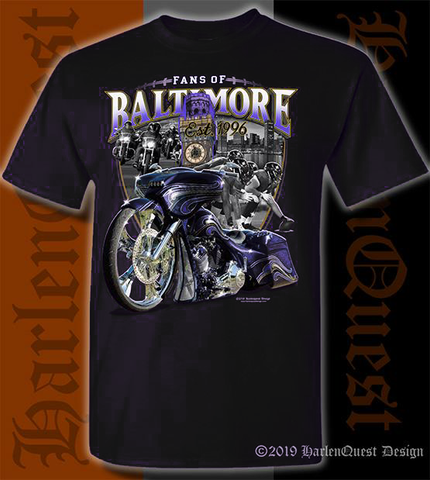 Fans Of Baltimore