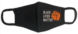 Black Lives Matter - Brown Fist