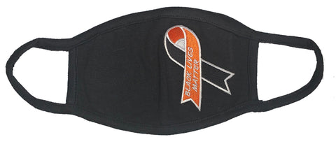 Black Lives Matter - Ribbon