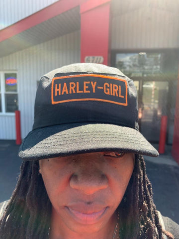 Harley Girl Hat