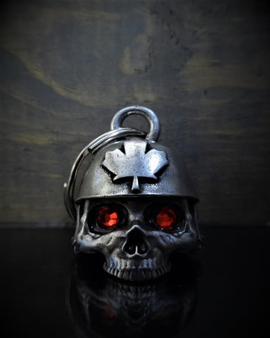 BB-71 Canadian Helmet Diamond Bell