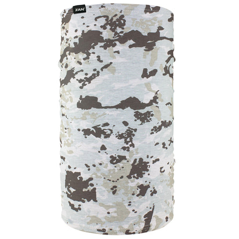 TF198 Motley Tube® Fleece Lined- Winter Camo