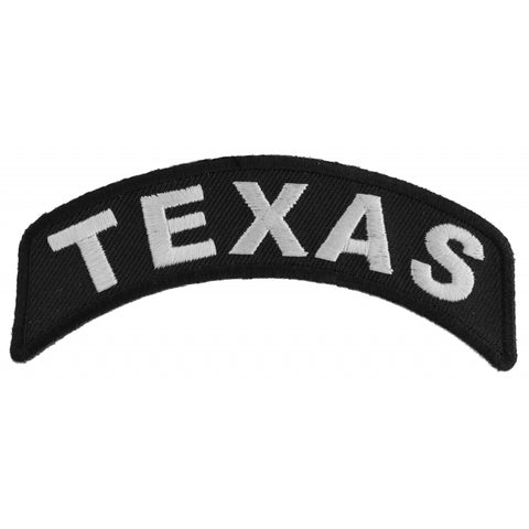 P1471 Texas Patch