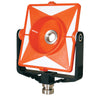 2012M-O Single Tilt Prism Mount System, Poly-Carbonate