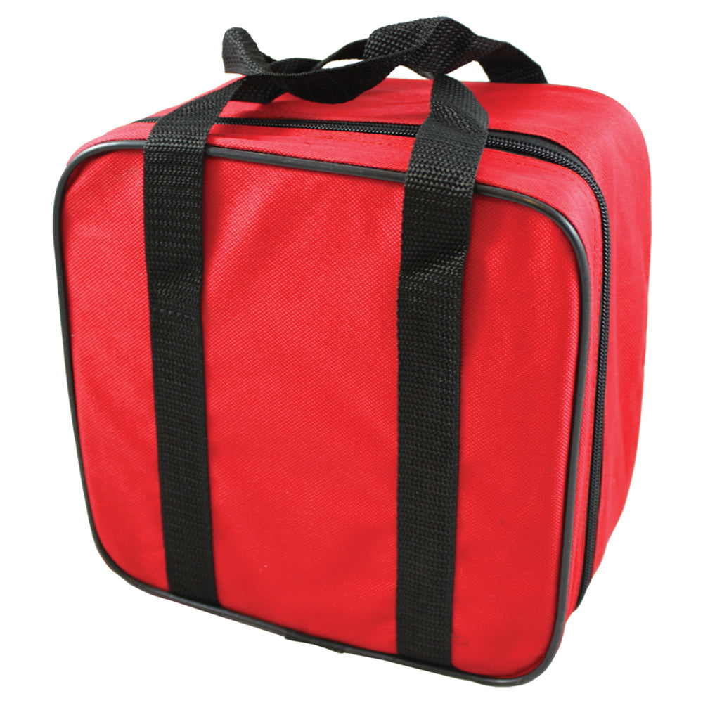 Padded Tribrach Carrying Case