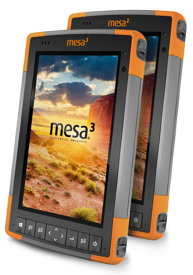 Juniper Mesa Rugged Tablets