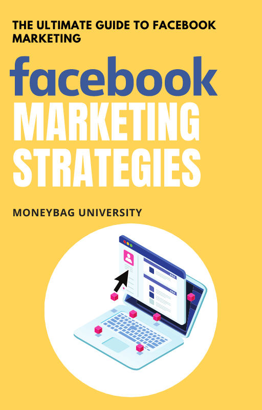 Facebook Marketing Strategies eBook