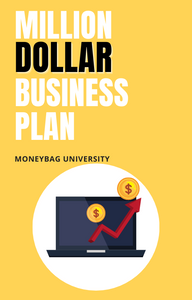 Million Dollar Business Plan
